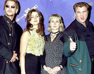 Ace of Base on the channel VH1 (1994) - YouTube