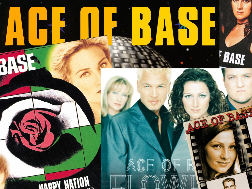 Ace of Base reissues