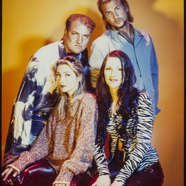 ACE OF BASE 1994-1995 6