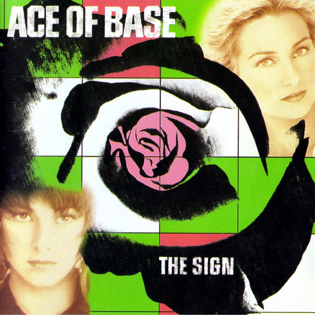The sign - Ace of Base (Musical group)