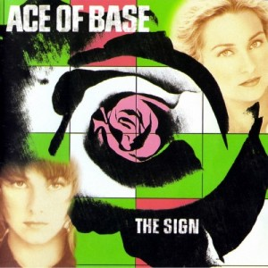 Ace of Base - The Sign 800x800