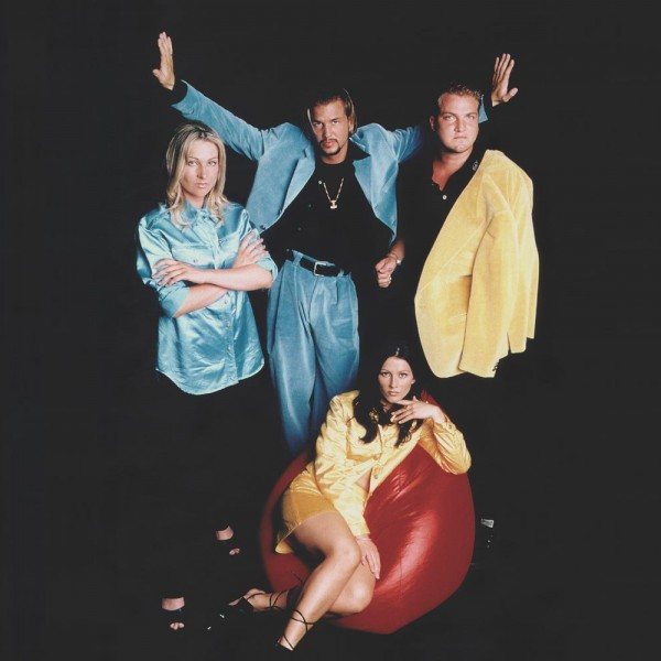 Ace of Base - welcome